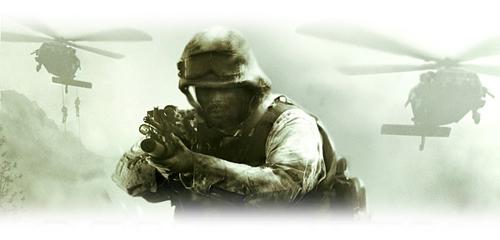 Call of Duty: Modern Warfare 2 confirmado para fin de año.