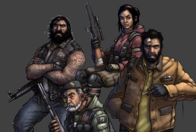 ¡Steam anuncia Left 4 Dead Survival Pack!