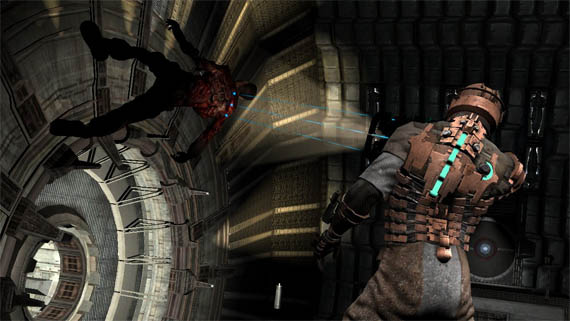 Primer video de Dead Space: Extraction