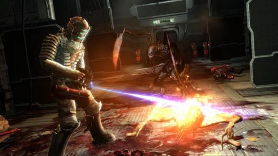 No lo esperábamos: Dead Space saldrá para Nintendo Wii