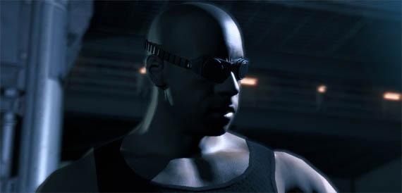 Caminata espacial de Riddick fusiona F.E.A.R. 2 con Dead Space [Video]