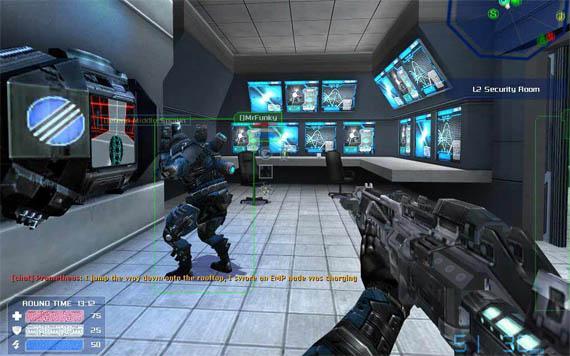 Valve publica dos nuevos mods vía Steam: Dystopia y Eternal Silence [Videos]