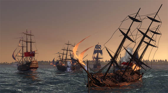 Empire Total War: Tácticas Superiores Número 3