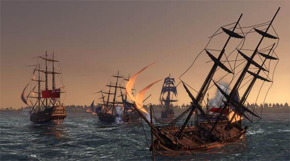 Empire Total War: Tácticas Superiores Número 3