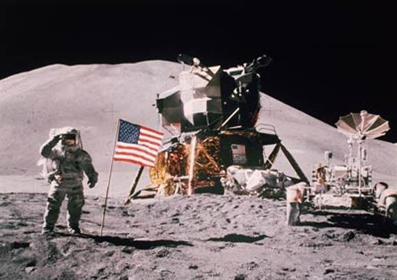 La NASA se prepara para su nuevo lanzamiento: un MMORPG