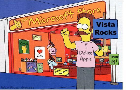 "Microsoft abrirá sus propias ""Microsoft Store"""