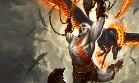 Detalles filtrados sobre God of War 3