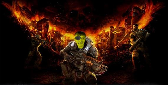 Parche PC Gears of War, solucion al problema de certificado