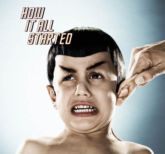 Star Trek Online: Trailer de las Razas