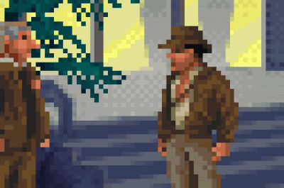 El próximo juego de Indiana Jones trae de bonus un clásico: INDIANA JONES AND THE FATE OF ATLANTIS