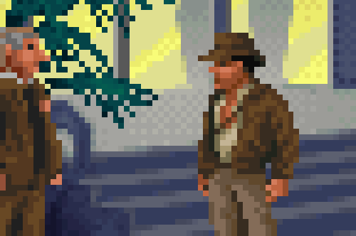 El próximo juego de Indiana Jones trae de bonus un clásico: INDIANA JONES AND THE FATE OF ATLANTIS