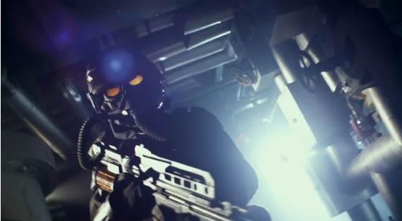 Excelente video de Killzone 2 calienta el ambiente antes del lanzamiento