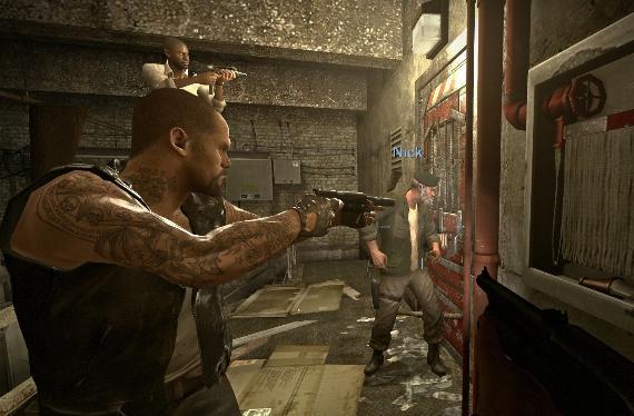 Valve confirma que el DLC de Left 4 dead será gratuito