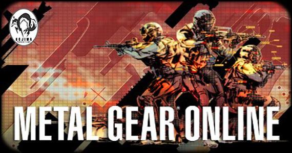 Metal Gear Online tendrá una nueva expansión