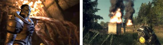 Mass Effect 2 y Battlefield: Bad Company 2 confirmados para el primer trimestre de 2010