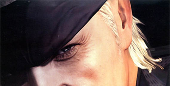Primer Video de Metal Gear Touch para iPhone