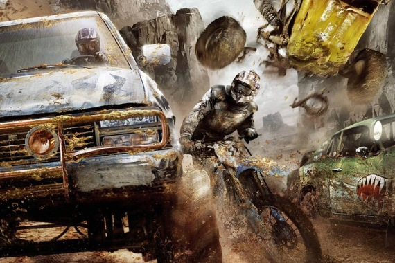 Demo MotorStorm: Pacific Rift para Playstation 3 [Trailers]