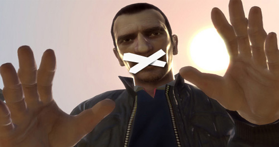 The Lost and Damned censura por error a GTA IV, Rockstar ya trabaja en el parche