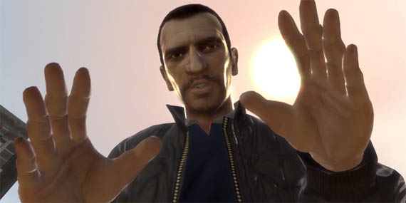 Nico Bellic se encuentra con Johnny por segunda vez en GTA IV: The Lost and Damned [Video]