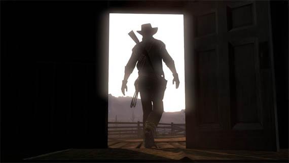 Rockstar anuncia Red Dead Redemption con el motor de GTA IV