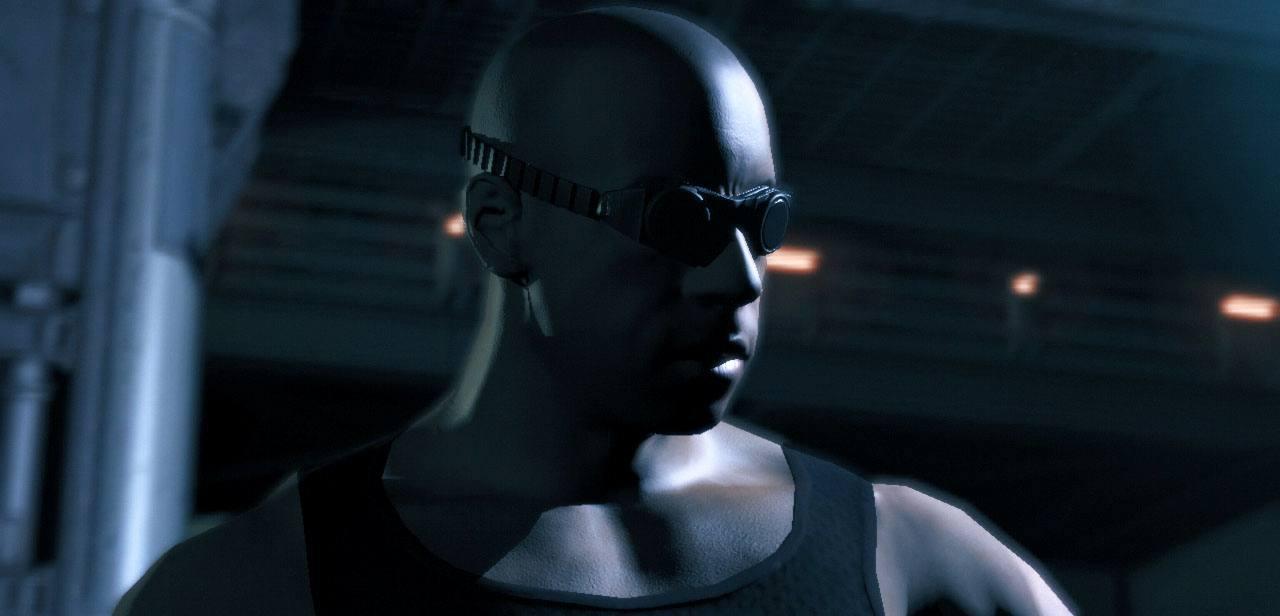 Riddick: Dark Athena - Riddick sale a cazar en su nuevo trailer y modos de juego [Videos]