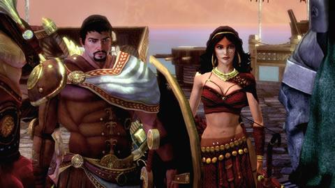 Imperdible: ¿Quieres Ganar un año de juegos de Codemasters? Embaraza a tu novia!!!