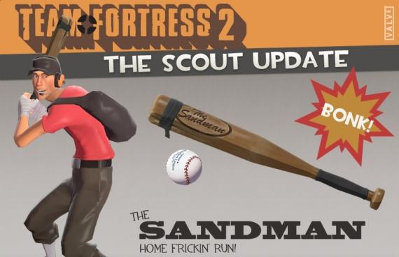 Nuevo update de Team Fortress 2