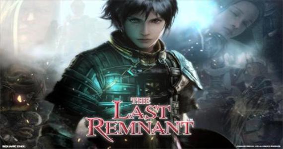 The Last Remnant confirmado para PC [Screenshots]