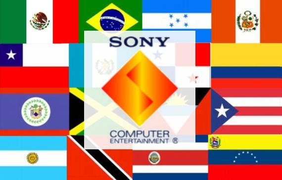 Después de 14 años SCEA-Sony se decide a expandir sus ventas a Latinoamerica.