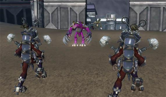 Trailer del DLC de Spore: Galactic Adventures