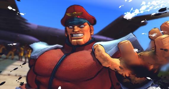 Street Fighter IV incrementa la venta de consolas en Japón