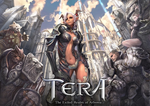 Desarrolladores de Lineage 2 en plena creación de TERA, nuevo MMORPG [Videos]