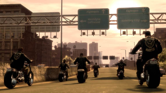 El DLC para GTA IV será gratis en su fin de semana de lanzamiento