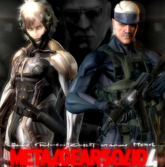 Metal Gear Solid Touch, se nos viene Snakepod!!