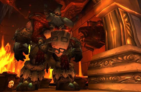 Blizzard revela detalles de la próxima actualización World of Warcraft: Ulduar