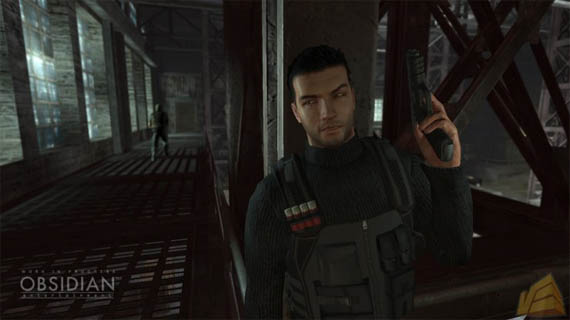 Espectacular trailer de Alpha Protocol
