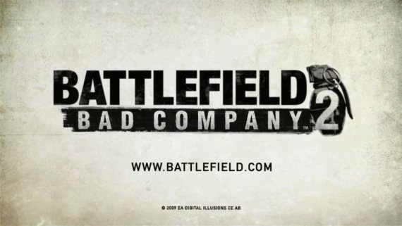 Trailer Debut de Battlefield Bad Company 2