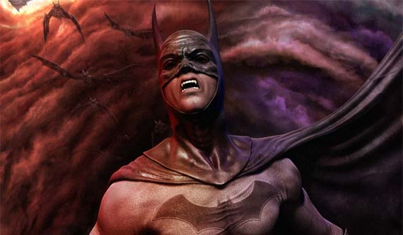Primer Trailer Gameplay de Batman: Arkham Asylum... y es BUENO! [Video]