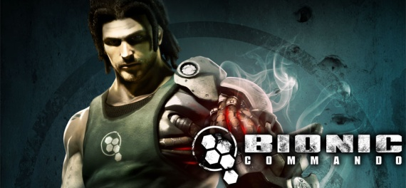Cómic de Bionic Commando: Chain of Command