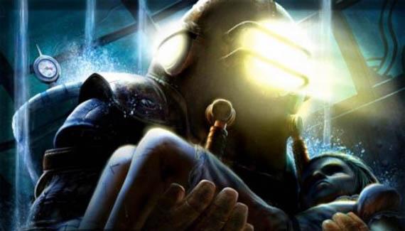 Bioshock 2: no más Big Daddys, modo Coop y nuevos detalles de la historia