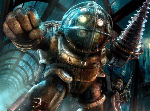 2K desmiente y afloran nuevos detalles de Bioshock 2