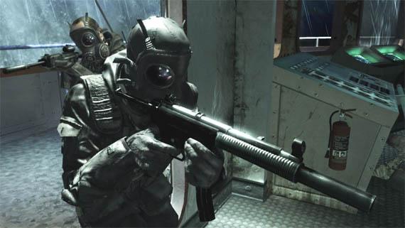 Activision confirma: Call of Duty Modern Warfare 2 para esta Navidad