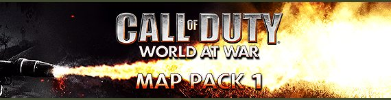 Videos del primer DLC de Call of Duty:World at War
