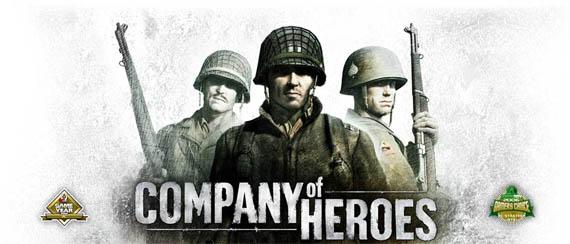 Video Gameplay de la expansión de Company of Heroes [Tales of Valor]