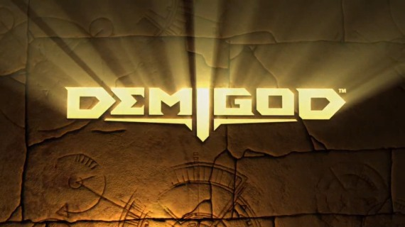 Gameplays de Demigod