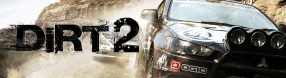 Primer video Teaser de Colin McRae: Dirt 2