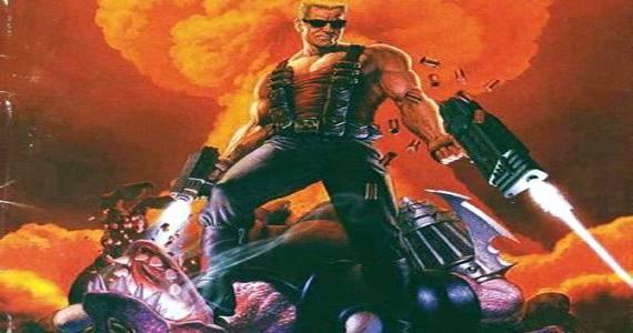 Duke Nukem está de vuelta