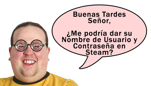 En LagZero nos reímos EN LA CARA de un estafador de Steam [Video]