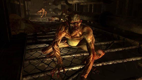 The Pitt para Fallout 3 saldrá el 24 de Marzo [Screenshots]