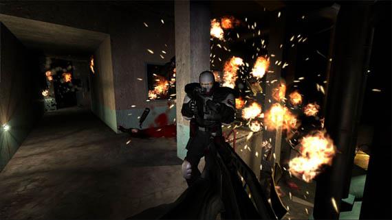 F.E.A.R. 2: Nuevos mapas Multiplayer en Abril [DLC]